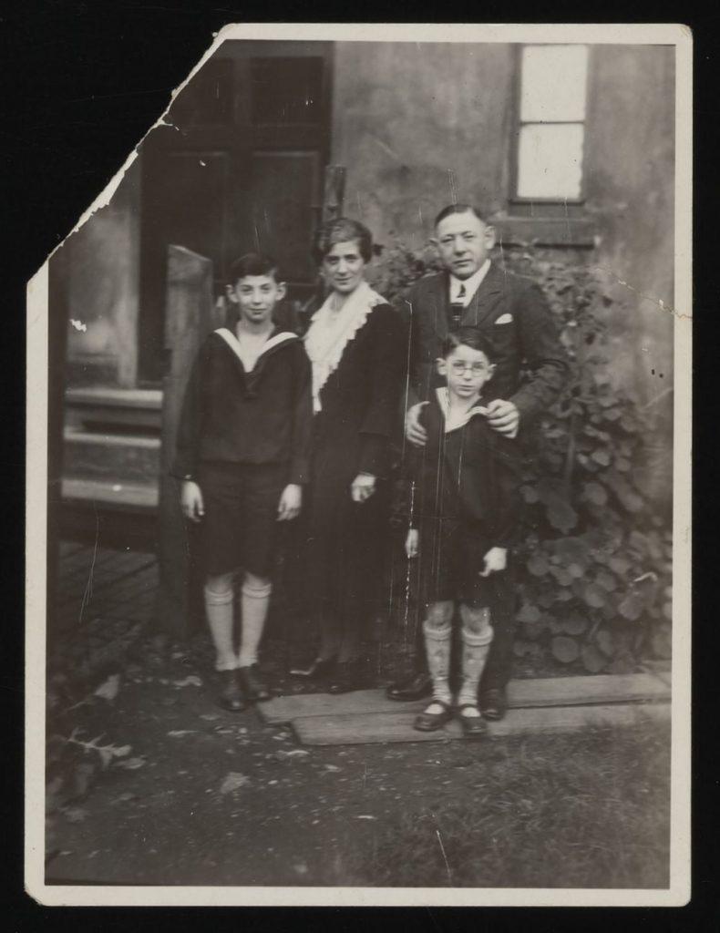 Familie Dingfelder